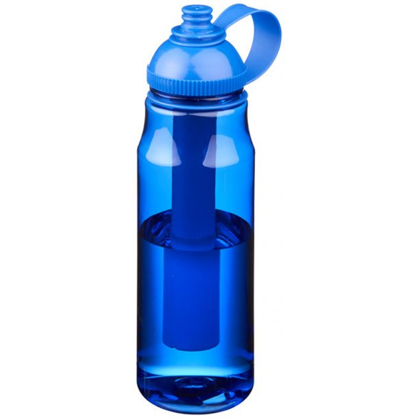 Drikkeflaske Arctic ice - BPA friålast - 700 ml.