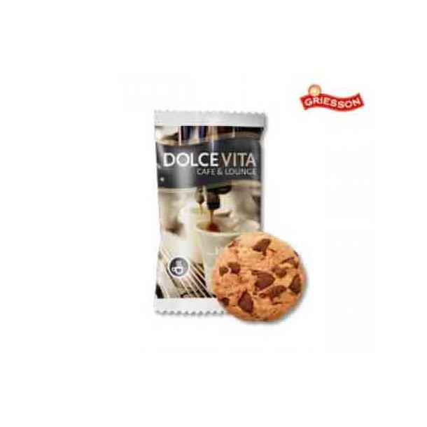 Choko - Cookie småkage i folie med dit logo