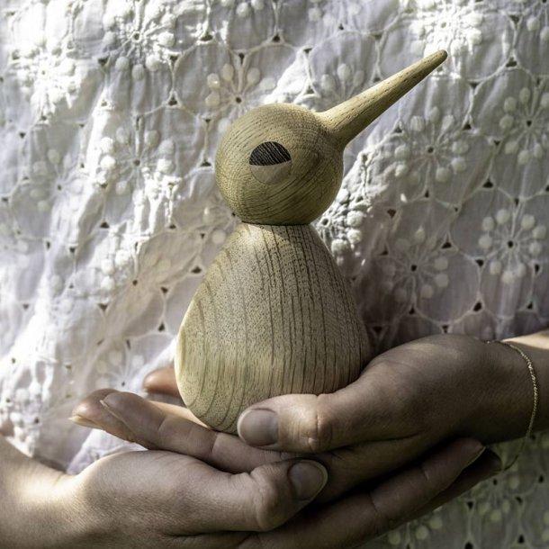 Fugl stor - eg - natur - Design Kristian Vedel