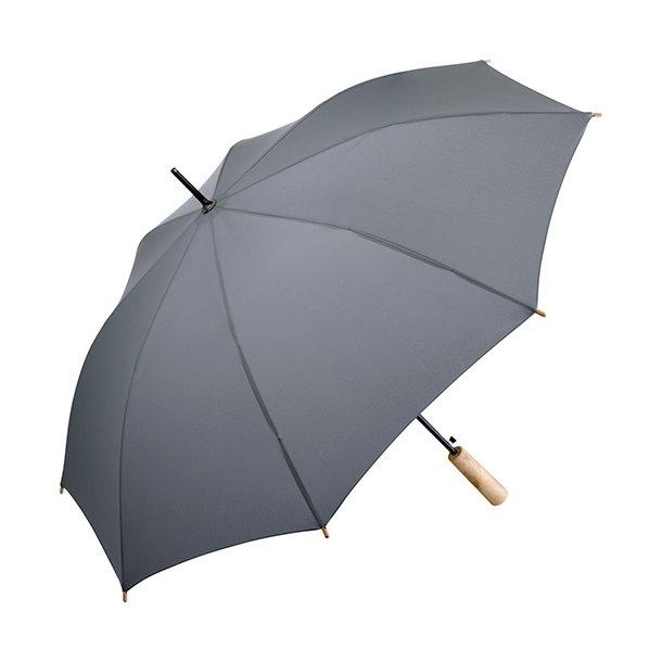 FARE paraply med skærm fremstillet i genbrugsplast