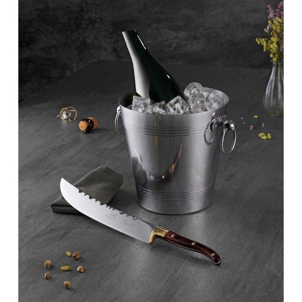 Sabatier champagnesabel & champagne/vinkøler